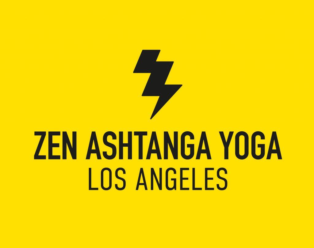 Zen Ashtanga Yoga Los Angeles